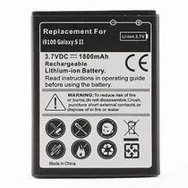 Batería Pila Li Ion Samsung Galaxy S2 I9100 I9003 1800mah