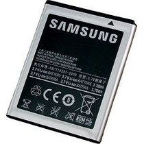 Pila Bateria Samsung B8 1000mah S3350 Chat 335 335gt S5530
