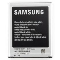Pila Bateria Samsung S3 Galaxy I9300 2100 Mah 3 Iii Original