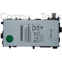 Bateria Pila Galaxy Note Gt-n5100 / N5110 N/p Sp3770e1h