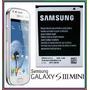 Oferta Pila Bateria Samsung Galaxy S3 Mini I8190 1500mah