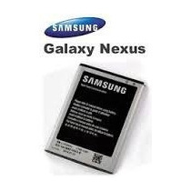 Pila Bateria Samsung Galaxy Nexus I9250 1750mah