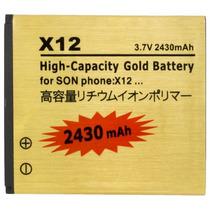 Bateria Alta Capacidad Sony Xperia Ba750 Arc S Lt15 Lt18 Rm4