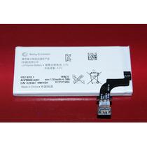 Bateria Xperia P Lt22 Lt22i De 1265mah Original Nueva