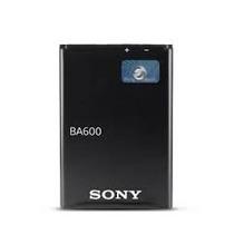 Bateria Pila Sony Xperia U St25 Xperia P Lt22 Ba600 1290 Mah