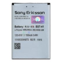 Bateria Sony Ericsson Xperia Bst-41 X1 X2 X10 Original