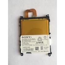 Pila Bateria Sony Xperia Z1 C6903 C6902 C6906 Originales