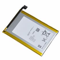 Batería Pila Sony Xperia Zl Zq Lt35 L35i C6505 Garantizada