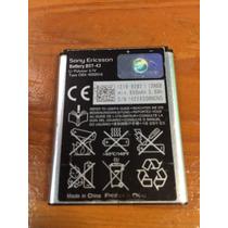 Sony Ericsson Bst-43 Bateria Original