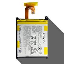 Bateria Original Sony Xperia Z2 Nueva Pila D6503 D6502 D6543