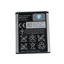 Bateria Para Celular Bst-43 Sony Ericsson Ck15 T715 U100