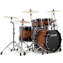 Bateria Sonor Prolite, Bombo 22x17 1/2 No Mount