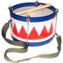 Schoenhut C1005 - Tunable Drum (multicolor)
