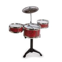 Drum Kit Turística - Top Miniatura Para Instrumentos Musica