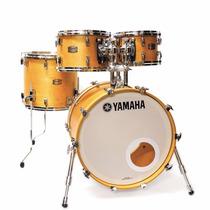 Batería Yamaha Acústica Absolute Hybrid Maple Am2f5
