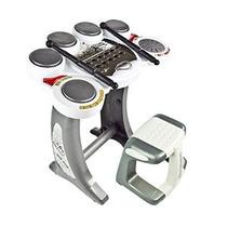 Electronic Drum Set De Juguetes Digitales Pad Instrumento Mu