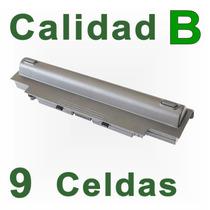P54c Bateria Para Dell Inspiron N5110 Alta Duracion Facturad
