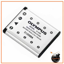 Bateria Original Li-42b P / Camara Digital Olympus Stylus Fe