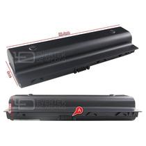 Bateria Nueva Hp Pavilion Dv2000 Dv6000 Presario V3000 Serie
