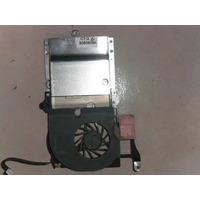 Ventilador Disipador Hp Pavilion Dv-1000, Dv1420us