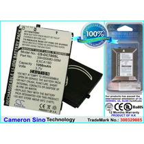 Bateria Pila Htc Excalibur Envío Gratis 610 S620 1050 Mah