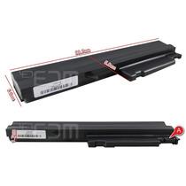 Bateria Nueva Thinkpad R50 R51 R52 T40 T41 T42 T43 Series