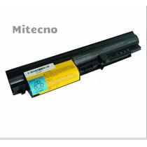Bateria 6 Celdas Lenovo Thinkpad R61 T61 R400 T400