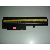 Bateria Ibm Thinkpad T40 T41t42 T43 Type 2373 08k8193