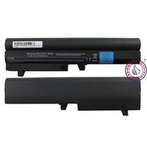 Batería Toshiba Nb200 Nb205 Nb255 Pa3734u-1bas