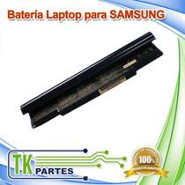 Batería De Laptop Para Samsung 11.1v N120-12gw Samsung-01