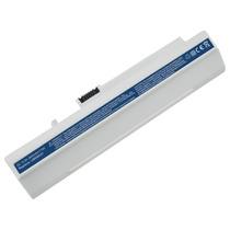Bateria Acer Aspire One Zg5 A110 A150 D250 9 Celdas Blanca