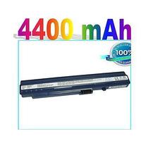 Bateria De Alta Duración Para Acer Aspire One Aao 4400 Mah