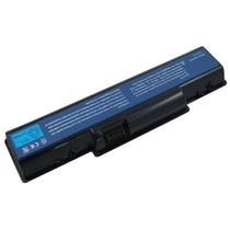 Bateria Pila Acer Aspire 4720 As07a31 As07a51 6 Celdas