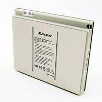 Sikerâ® Li-ion Para Apple A1175 Macbook Pro Series De 15 Pul