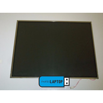 Display 15 Lcd Toshiba L10 L15 L20 L25 P/n. Ltn150xg-l02