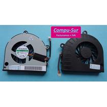 Ventilador Gateway Nv53a Acer 5251 5551 5551g 5740 5741 5742