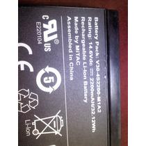 Bateria Para Laptop Haier Original