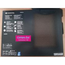 Tapa Cpu Gateway Sx2300 Sx2310 Sx2311 Sx2800 Sx2801 Sx2850