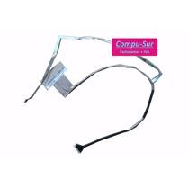 Cable Flex Lenovo G470 G475 P/n. Dc02001lb10