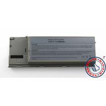 Bateria Dell Latitude D620 D630 D631 Dell Precision M2300