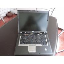 Lap Dell Latitude D630 Para Refacciones, Posibles Cambios