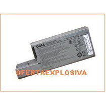 Bateria Li-on P / Laptop Dell Latitude D830 Precision M4300