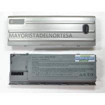 Bateria Para Laptop Dell Latitude 620 630 M2300 Series