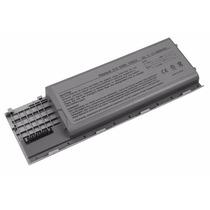 Bateriapila Super Extendida Delllatitud D630 D620nvd