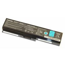 Bateria Toshiba Satellite Pa3817u-1brs 3634 U450