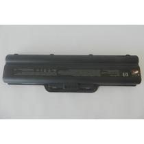 Bateria Original Hp Zd7000 Nueva,9 Celdas,338794-001 Hm4