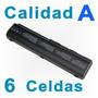 B31a Bateria Para Compaq Presario Cq40 Facturada