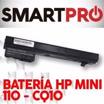 Bateria Hp Mini 110 Compaq Cq10 110c 1101 6 Celdas