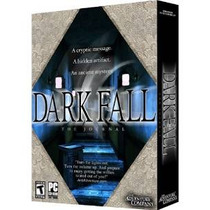 Dark Fall: El Diario - Pc