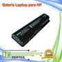 Batería Laptop Hp Pavilion Dv4 Dv5 Dv6 G50 G60 G70 G71 Hp-06